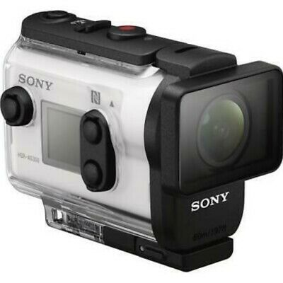 SONY HDR-AS300 HD Action Cam Camcorder With Built-in WI-FI & GPS (NEW IN BOX)