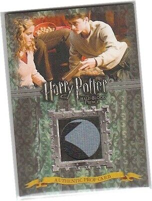 Harry Potter Half Blood Prince P11 Advanced Potion-Making Book Covers Prop Card