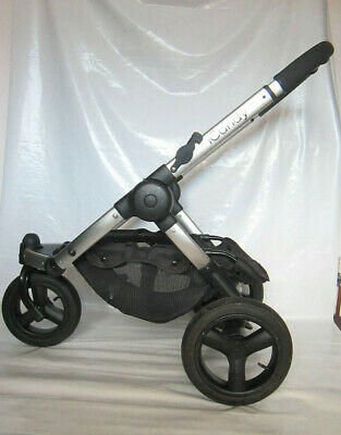 Icandy Peach Jogger Chassis Frame - Serviced Wheels - Free Delivery