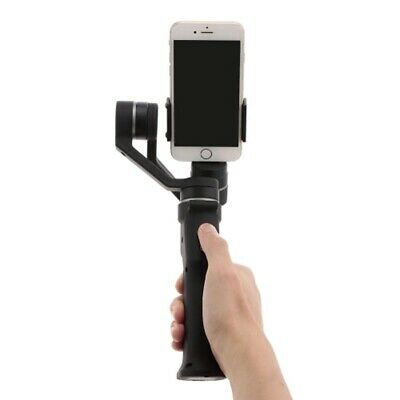 3-Axis Handheld Brushless Gimbal Stabilizer for Smart Phone iPhone Samsung X9V6