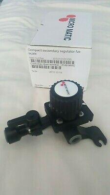 Micro Matic Compact Secondary Regulator no Scale Pub Home Bar co2 / Mixed gas