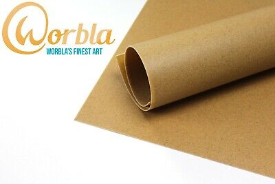 Worbla Finest Art (WFA) Thermoplastic Modelling Cosplay, costumes props