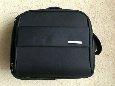 Samsonite Baby Flight Travel Change Bag With Changing Mat