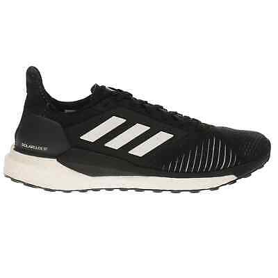 ADIDAS MENS SOLARGLIDE ST Running Shoes Trainers Road Mesh