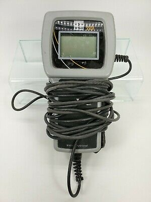 YSI 550A Dissolved Oxygen Meter Instrument - PARTS ONLY B592546 AK