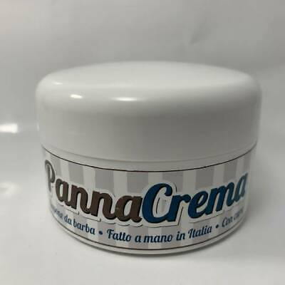 Libanese Shaving Soap - by Panna Crema (Pre-Owned)