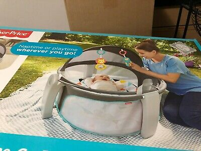 Fisher & Price on the go Dome
