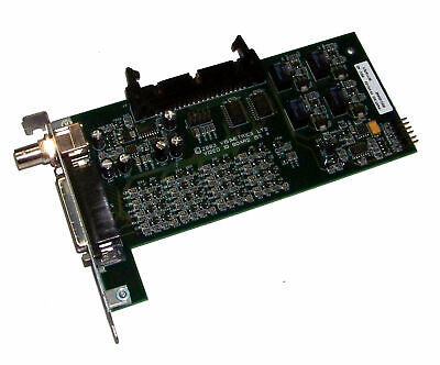 Visimetrics 10-VIO-04 Video IO Board Iss 4