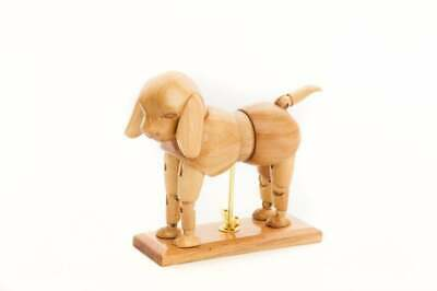 Dog Drawing Mannequin - Articulated