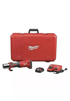 MILWAUKEE 2773-20 M18™ 18V Force Logic™ Press Tool Kit