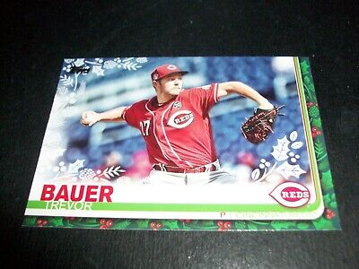 2019 TOPPS HOLIDAY #s 1-100 - U PICK - COMPLETE YOUR SET
