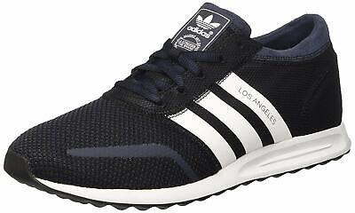 Adidas Los Angelas Mens Sneakers S79024 Black New in The box
