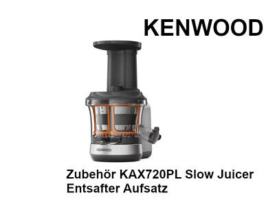 Details about Kenwood KAX 720 PL Slow