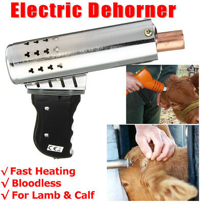 Cattle Dehorner Electric 55th High Temperature