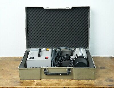 Elinchrom Daylight 575 HMI continuous lighting kit in hard case