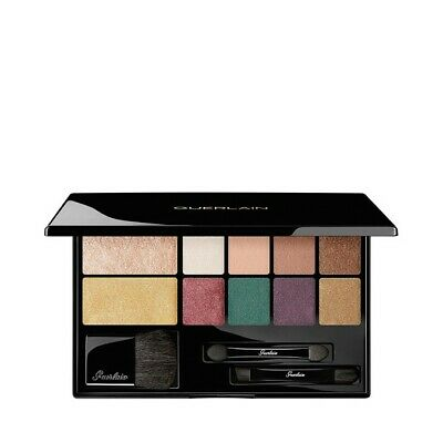 GUERLAIN Electric Look Make-up Palette Eye Shadows & Highlighters