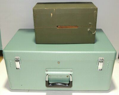 Russian Tube Made tube Tester L3-3 - Great For Testing Western Electric 300B PX4