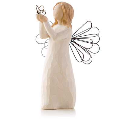 Willow Tree Angel Of Freedom Wt26219