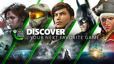 Xbox Game Pass Ultimate 14 Days Code Xbox One (2 Weeks) - Instant Dispatch 24/7