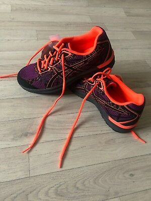 ASICS WOMEN'S T7B8N4890 Competition Running Shoes 5.5 UK
