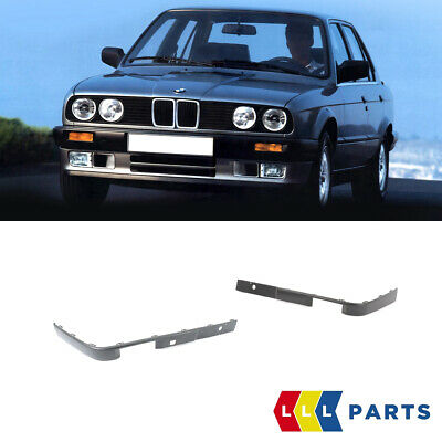 Genuine BMW E30 Convertible Coupe Bumper Tow Hook Cover OEM 51111953644