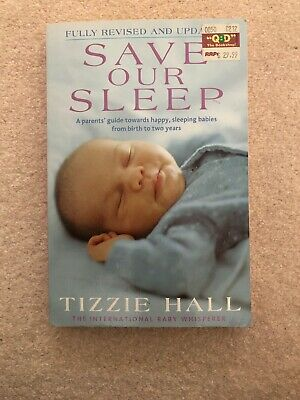 Save Our Sleep by Tizzie Hall (Paperback, 2011)