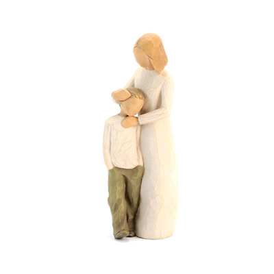 Willow Tree Mother & Son Statuina Wt26102