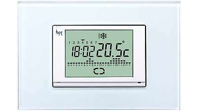 BPT Cronotermostato touch screen 230V TH/600 230 TH/600 230