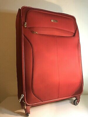 Samsonite Luggage Lift 2 Spinner 29 Suitcases, Red, One Size, Light Meets Might