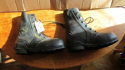 Us Military Extreme Cold Weather Mickey Mouse Boots Bunny Size 9R -20 Deg Valve