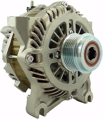 High Output 350 Amp NEW HD Alternator  Ford Crown Victoria Town Car Generator