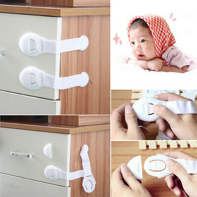 Safe Protection 1PC For Baby Children Lock For Refrigerators Door Safety Locks