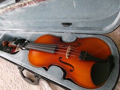 STAGG violin VN 4/4 L with case and bow