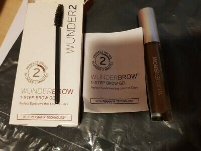 Wunderbrow 2 Brunette, box opened only!