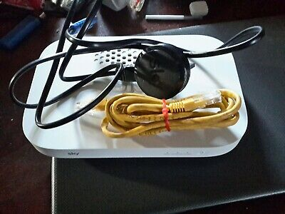 sky q booster Good condition EE120 comes with mains power lead