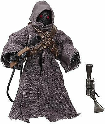 Star Wars The Black Series Off-world Jawa 6 Inch Action Figure LOOSE