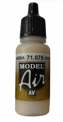 AIRBRUSH PAINT Vallejo Model Air - VAL075 Sand