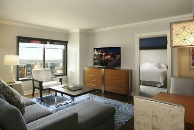 HILTON GRAND VACATIONS CLUB ON THE BOULEVARD (7,000 Annual Points)