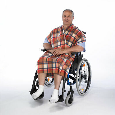 ComfortCare Wheelchair Wrap…