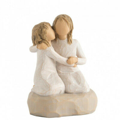 Willow Tree Sister mine 27704 Figurine By Susan Lordi