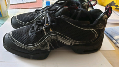 BLOCH jazz sneakers size 25cm excellent condition