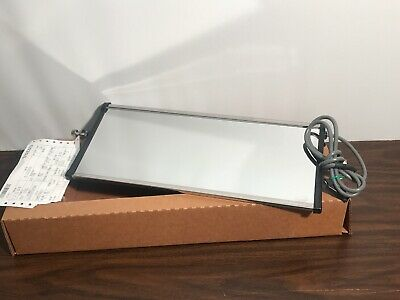 Imperial Group / Volvo Stainless Truck Mirror Panel 62201-0135
