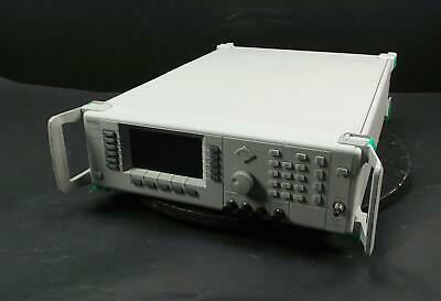Anritsu 68369A/NV 10 MHz to 40 GHz Synthesized Signal Generator