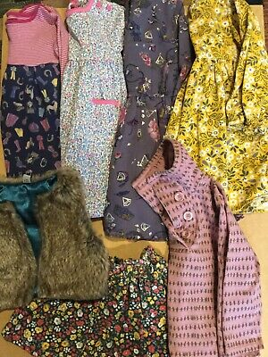 girls winter bundle of clothes joules, jojo, monsoon etc age 2/3/4 years
