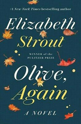 Olive, Again by Elizabeth Strout 🔥 P.D.F 🔥 EßOOK 🔥 Fast Delivery