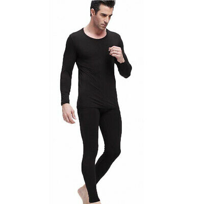 2pc Polar Extreme Mens Thermal Underwear Set Base Layer Cold Weather Gear
