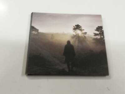 Esben And The Witch A New Nature CD DIGIPAK 2014