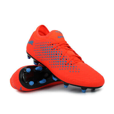 SCARPE CALCIO PUMA Future 19.4 FG AG Power Up EUR 27