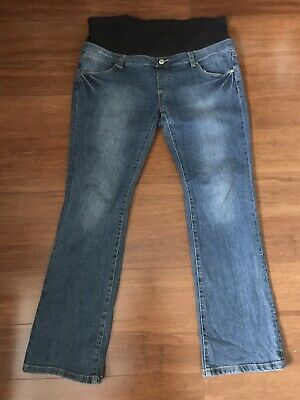 Jeanswest Maternity Jeans Size 16