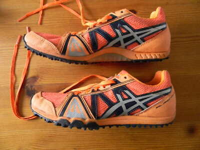 Asics Gel-Firestorm 3 Running Shoes Kids Size Us 6 Excellent Condition